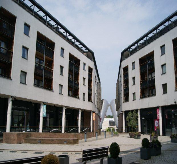Places To Visit Coventry Uk: 2 Bedroom Flat To Rent In Abbey Court, Priory Place