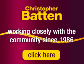 Get brand editions for Christopher Batten, Wimborne
