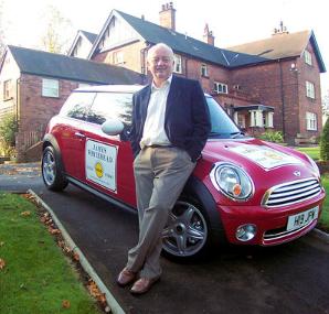 James Whitehead Professional Estate Agent, Blackburnbranch details