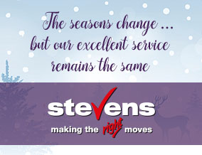 Get brand editions for Stevens, Henfield
