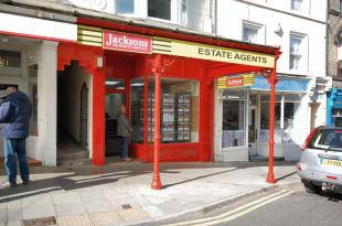 Jacksons Property Service, Whitbybranch details