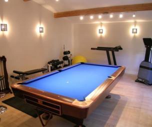 furniture pool table games room design ideas photos