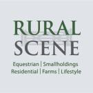 Rural Scene , Wiltshire  branch logo