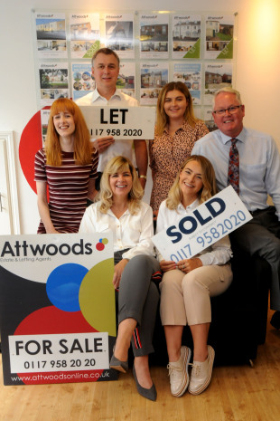 Attwoods Estate & Letting Agents, Kingswoodbranch details