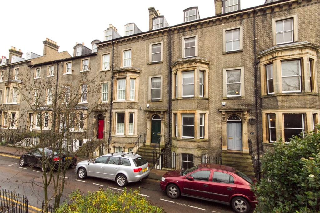 1 bedroom apartment for rent in Brookside, Cambridge ...