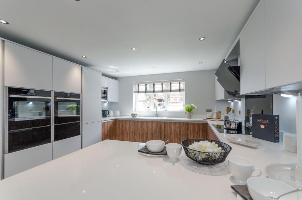 Daniel Gath Homes,Kitchen