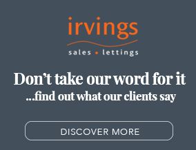 Get brand editions for Irvings Property Limited , Richmond