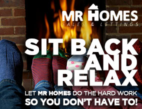 Get brand editions for Mr Homes Sales and Lettings, Cardiff
