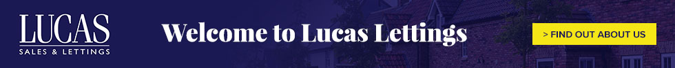 Get brand editions for Lucas Estate Agents, Kettering - Lettings