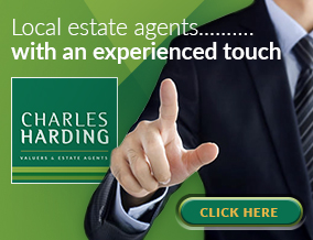 Get brand editions for Charles Harding Estate Agents, Property Management & Rentals
