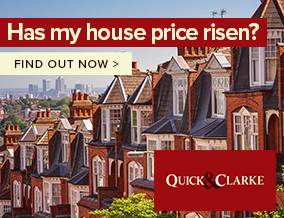 Get brand editions for Quick & Clarke, Cottingham & Hull