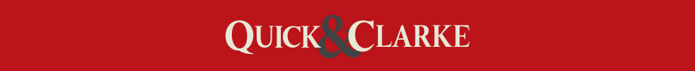 Get brand editions for Quick & Clarke, Cottingham