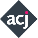 ACJ, Penarth - Sales branch logo