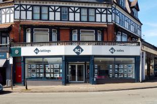 ACJ Properties, Penarthbranch details