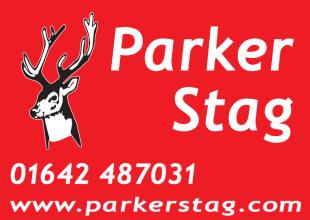 Parker Stag Ltd, Redcarbranch details