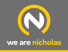 Nicholas Letting Agents, Reading logo