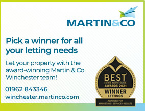 Get brand editions for Martin & Co, Winchester