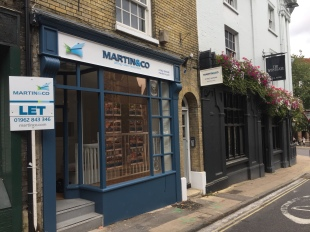 Martin & Co, Winchester - Lettings & Salesbranch details