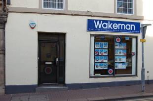 Wakeman Estate Agents, Dudleybranch details