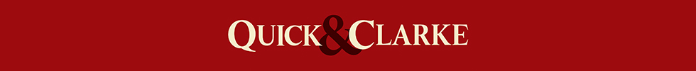 Get brand editions for Quick & Clarke, Hornsea