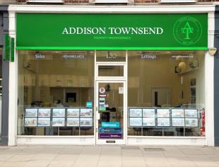 Addison Townsend, Southgatebranch details