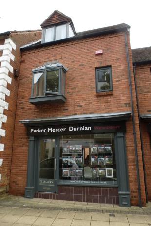 Parker Mercer & Durnian, Warwickbranch details
