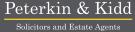 Peterkin And Kidd logo