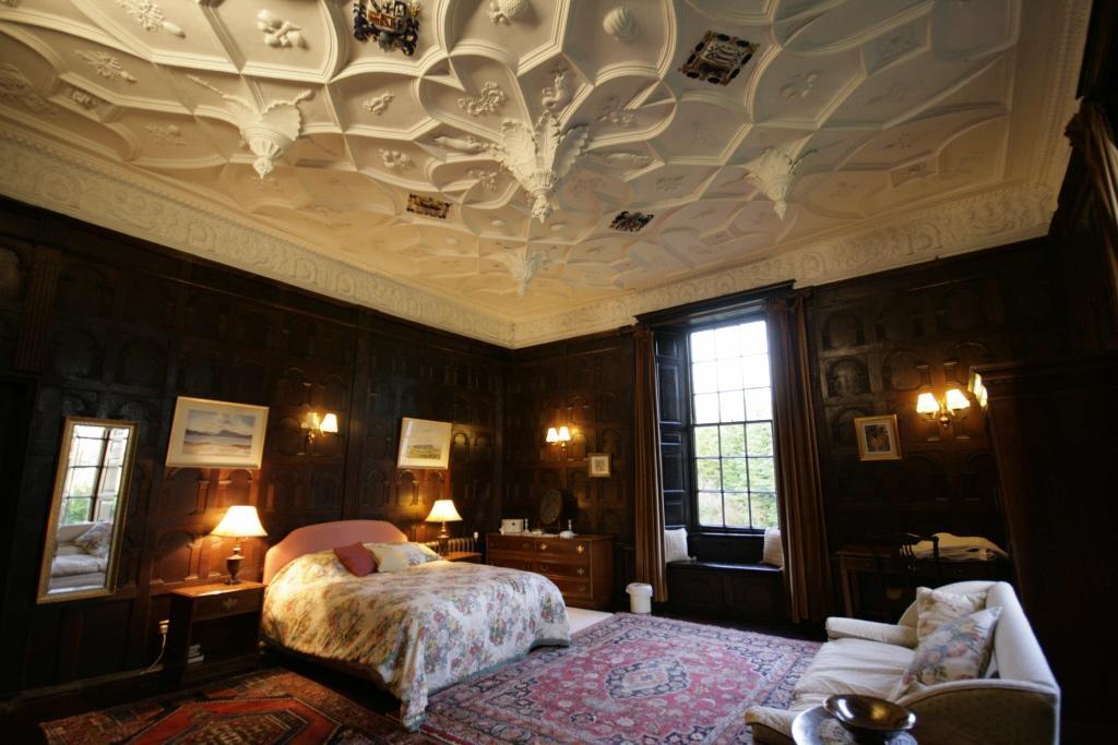 10 Bedroom House To Rent In Kirklington Village Bedale
