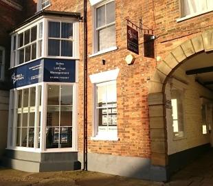 Davies & Partners, Brackleybranch details