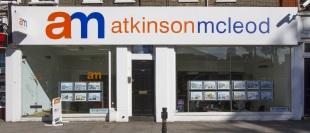 Atkinson McLeod, Kennington - Salesbranch details
