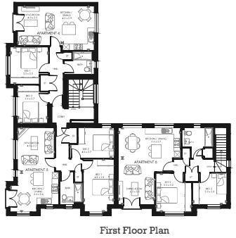 First Floor Ap...