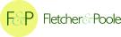 Fletcher & Poole, Conwy logo