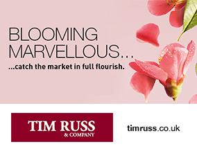 Get brand editions for Tim Russ & Company, Thame
