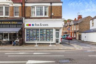 Fox & Sons, Brighton Preston Roadbranch details