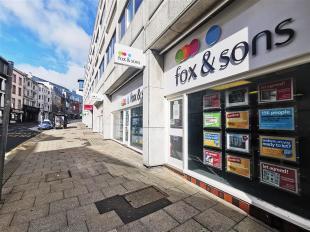 Fox & Sons, Langneybranch details
