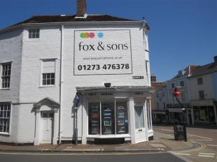 Fox & Sons, Lewesbranch details