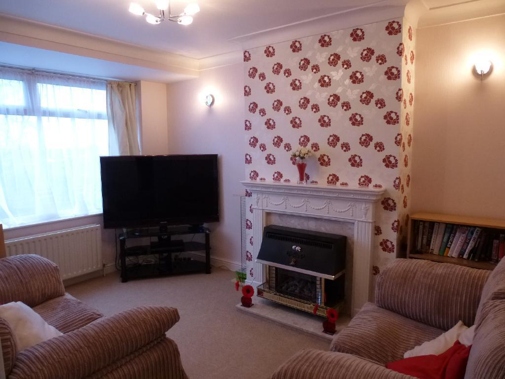 Decorating living room - Where to put TV?? | Overclockers ...