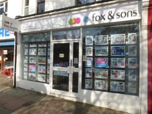 Fox & Sons, St Budeauxbranch details