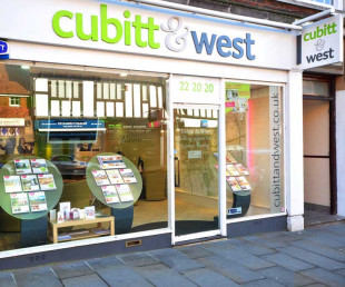 Cubitt & West, Reigatebranch details