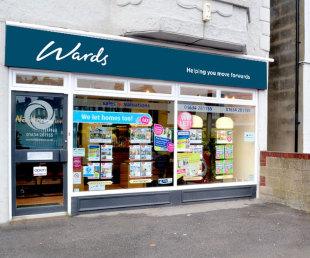 Wards, Gillingham (High Street)branch details