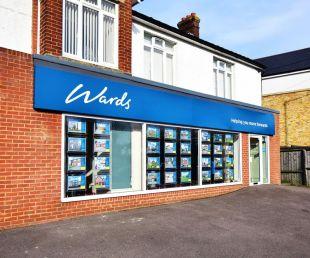 Wards, Larkfieldbranch details