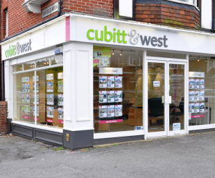 Cubitt & West, Patcham (Brighton)branch details