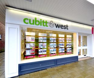 Cubitt & West, Southwickbranch details