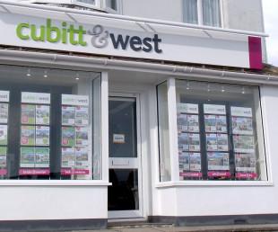 Cubitt & West, Woodingdeanbranch details