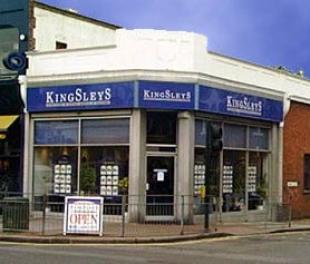 Kingsleys Estates, Golders Greenbranch details