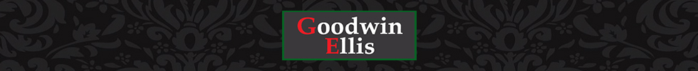 Get brand editions for Goodwin Ellis, Plumstead