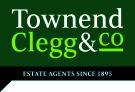 Townend Clegg & Co, Goole logo