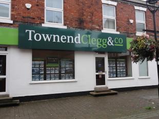 Townend Clegg & Co, Goolebranch details