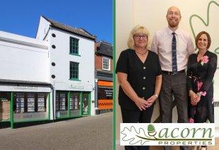 Acorn Properties, North Walshambranch details