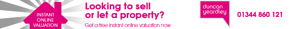 Get brand editions for Duncan Yeardley Estate Agents, Bracknell